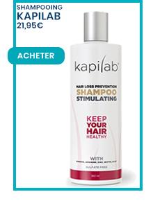 Shampooing anti-chute Kapilab