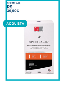 spectral RS