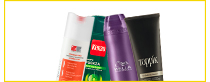 Hair recovery shampoo
