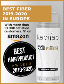 kapilab best hair fiber