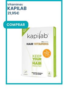 Vitaminas Kapilab